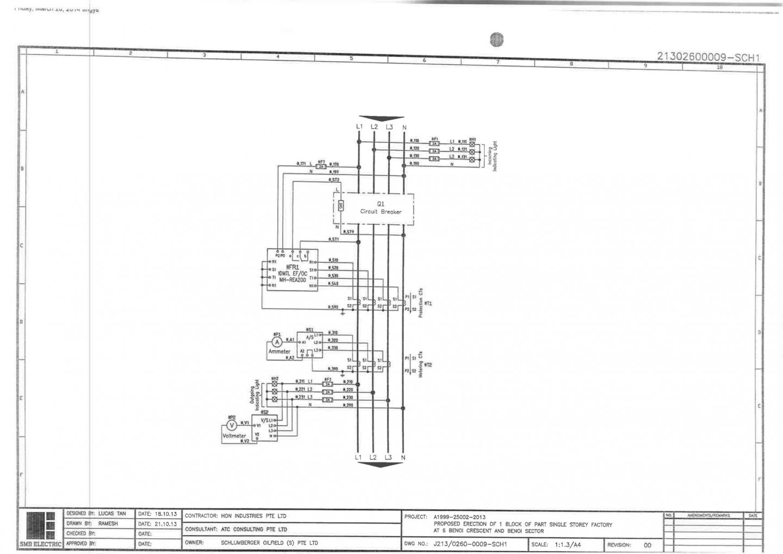 kursus  lanjutan autocad specialist electrical  u0026 instrument